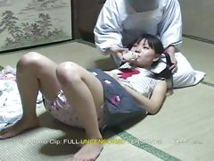 Adult Baby & Diaper Lover (AB/DL) Diaper Girl