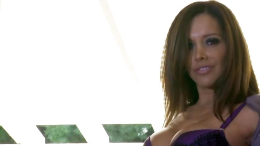 Francesca le squirts