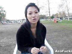 Ask Asa sex interview Part 1