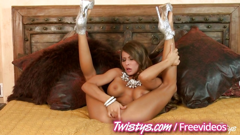 Compilation of beauty Madison Ivy