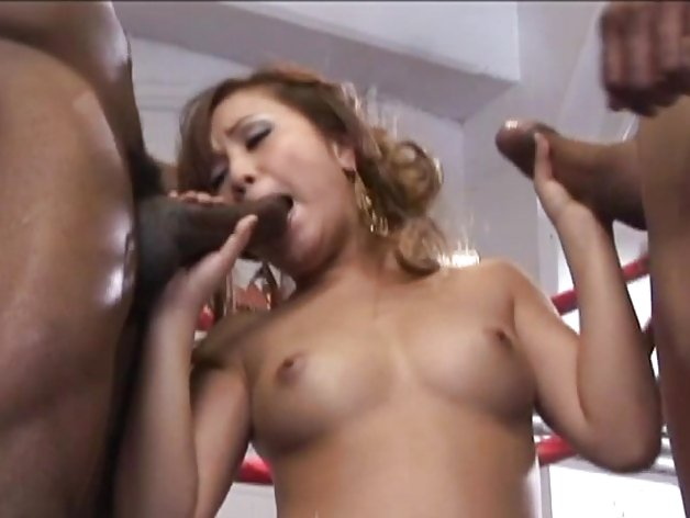Tia Tanaka anale porno