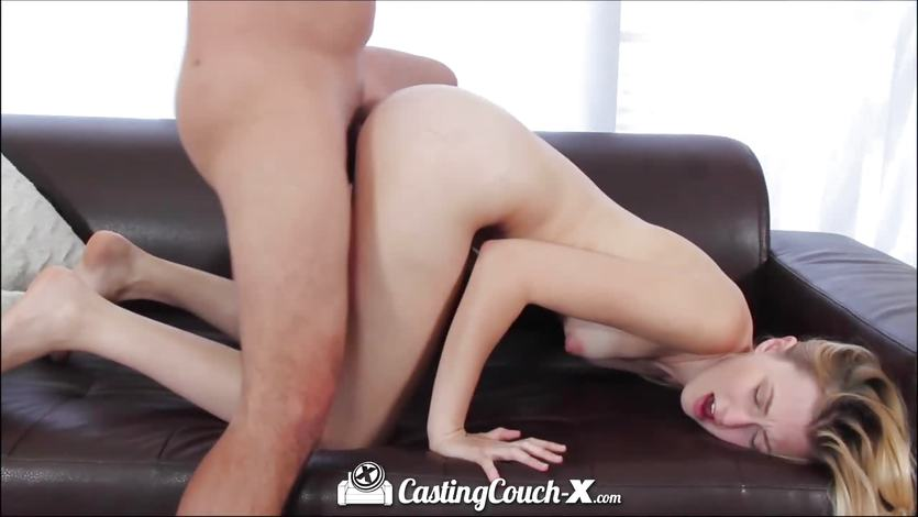 Alluring Alexa Grace gets her pussy filled with hard cock