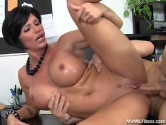 Shay Fox gets her hot pussy hammered