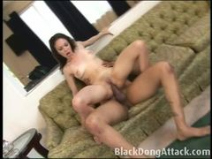 Alluring hottie Jay Star loves this huge dick