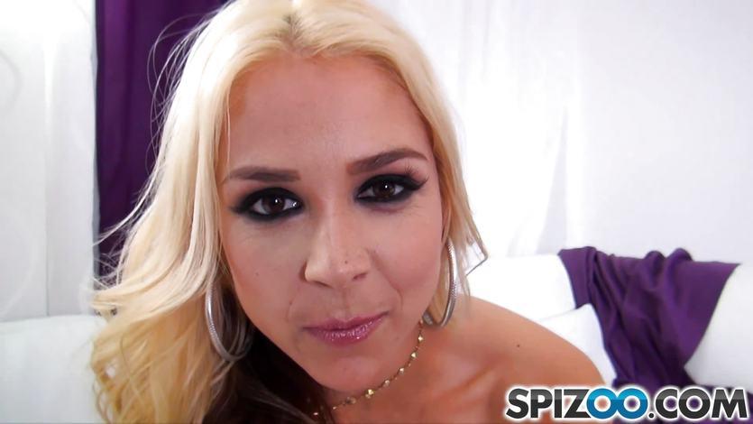 Sarah Vandella Pov Blowjob