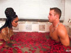 Skin Diamond romantic love