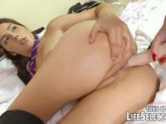 Samantha Bentley and friends erotic fun