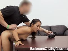 Asian babe loves to fuck