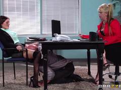Sex fuelled interview for Krissy Lynn