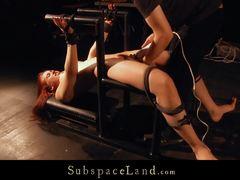 BDSM with the sexy Minnie Manga