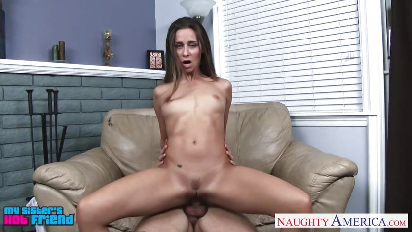 Hottie Cassidy Klein loves to fuck