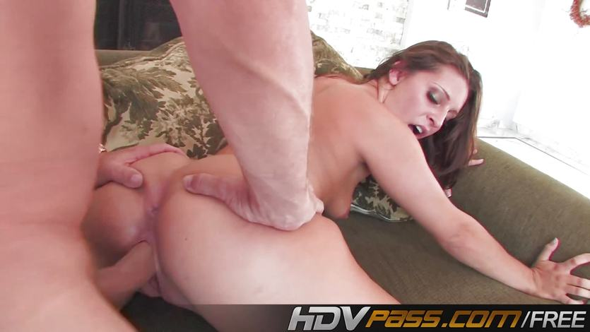Fucking Gracie Glam deep and hard