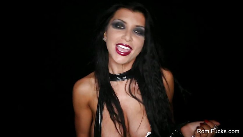 Interview with Romi Rain