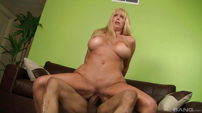 Порно видео с карен фишер