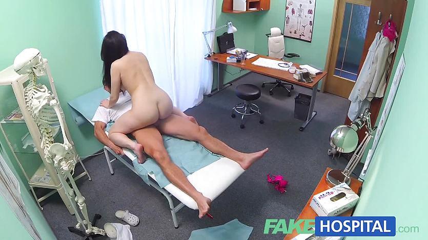 Порно Русское Онлайн В Больнице