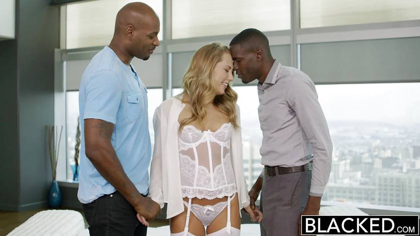 BLACKED Sexy Carter Cruise obsession chapter 2