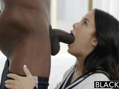 Blacked Squirt Megan Rain Porn