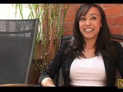 Getting to know babe Alyssa Divine