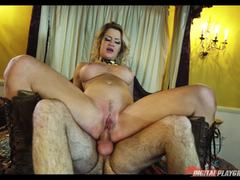 Sienna Day smashed in her butthole