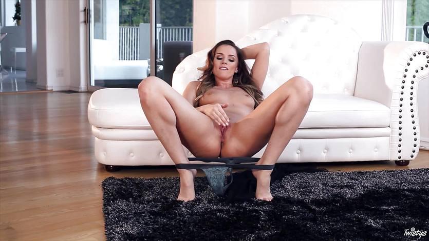 Big tits boss molly