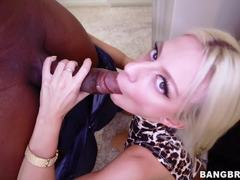 Jessie Volt getting it hard in her small pussy