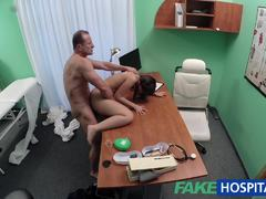 Black haired student wants cock