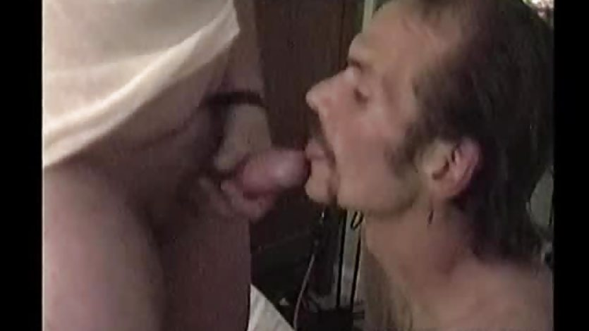 thanks amateur threesome licking cum All above told