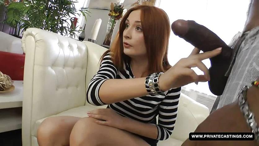Eva Berger black cock interview