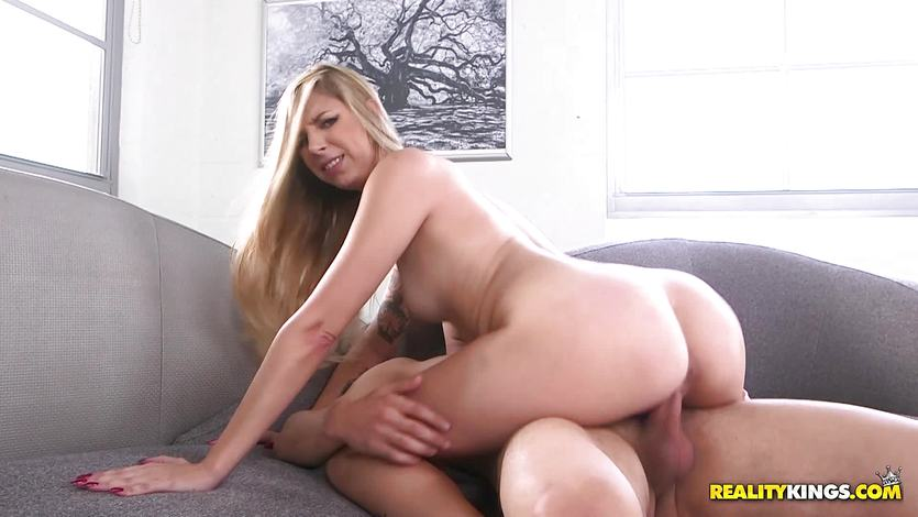 Ryan Riesling fucked deep with huge cock