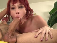 18 yo beauty Zoey Nixon pussy slamming balls deep