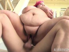 Skinny Girls Big Butt