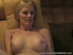 Amateur sex with Amateur Sex Aunt Melanie