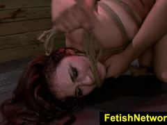 Stella May bdsm fun