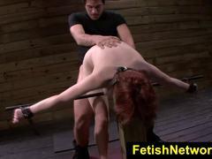Ropey fun with Velma DeArmond