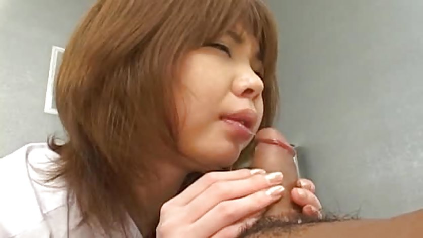 Sex drunk Asian bitch getting her pussy banged