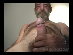 Old Man Gay Porn Sex