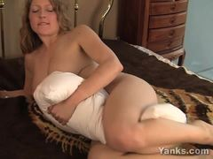Pillow Humping Emily
