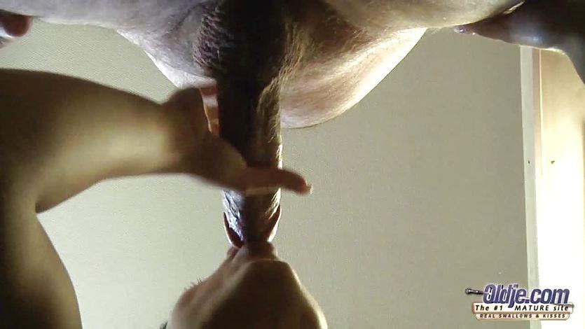 Busty slave bondage fucking