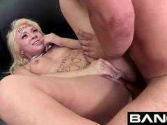 Katerina Kay rough sex during audition
