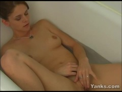 Sexy Babe Jane Pussy Play