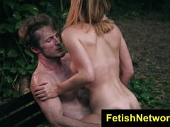 Wild sex with Raylin Ann