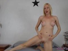 Sexy fantasies come true with Porn Star Brittany Lynn