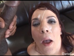 Dana and hard BBC