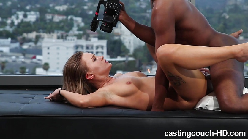 CastingCouch HD with June