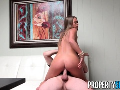 Babe Jill Kassidy Interviews With Top Real Estate Company