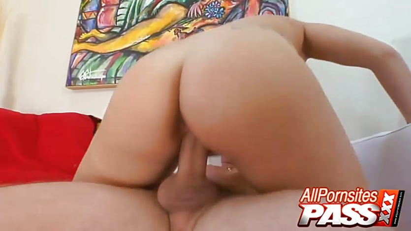 Euro Babe Carla Fucked Hard and Deep