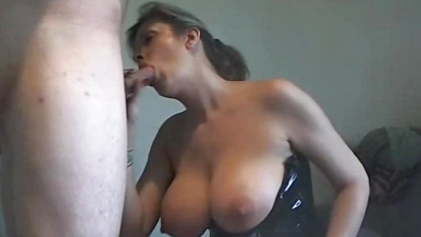 Dripping Creampie Pussy Action
