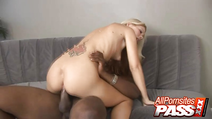 Blonde Tabitha James fucked Hard