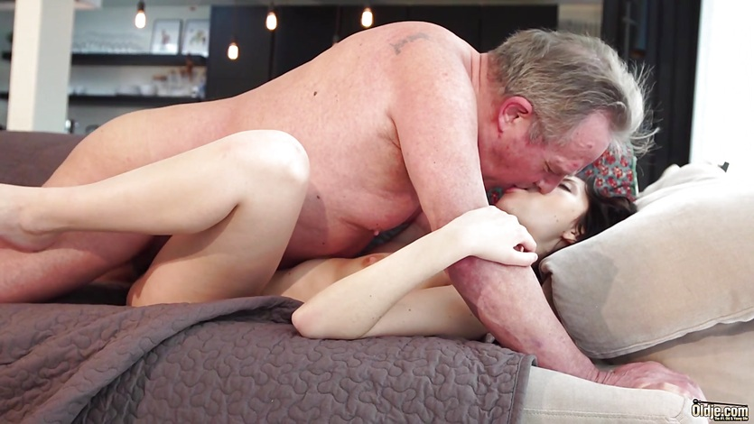 Brother soster unwanted creampie
