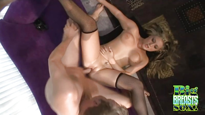 Busty Honey Gets Her Sweet Pussy Worked